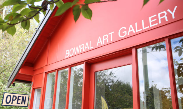 Bowral District Art Society $3000 ART PRIZE ON OFFER!