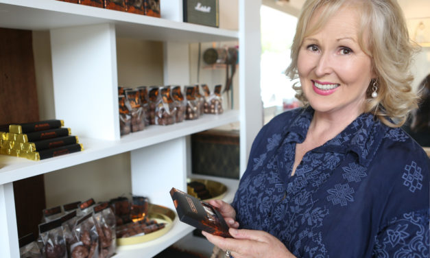 The Southern Highlands' Finest Chocolate!