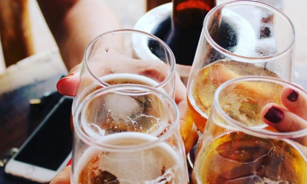The Inaugural Highlands Craft Beer and Cider Festival is Here!