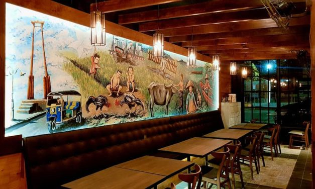 Asian Fusion in the Heart of Bowral