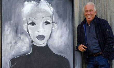 Iconic Australian Designer's Art To Be Shown At Wombat Hollow