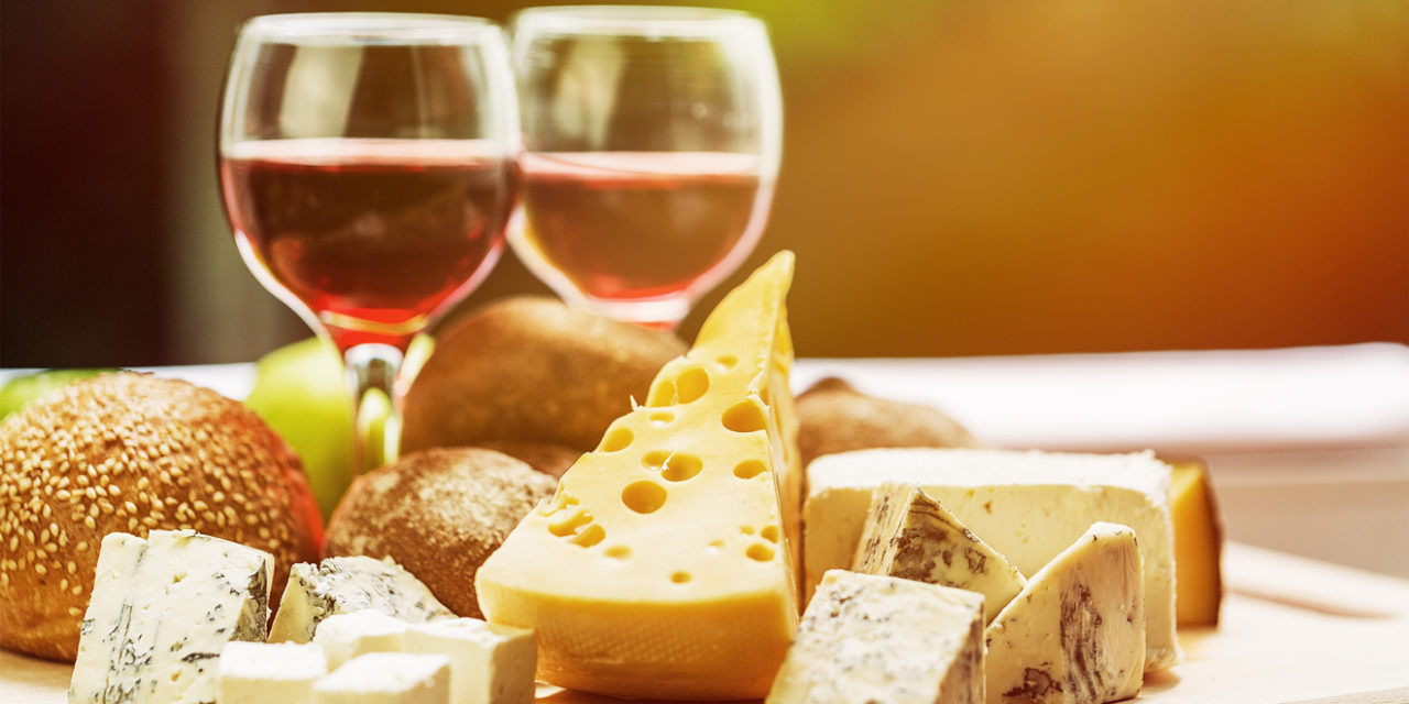 Eat, Drink and Be Merry, at the 2019 Southern Highlands Food and Wine Festival!