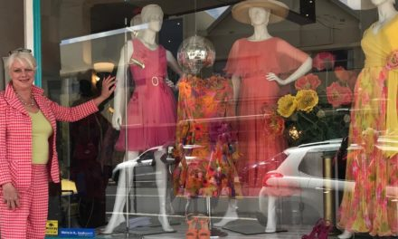 Vintage Fashion in the Southern Highlands!