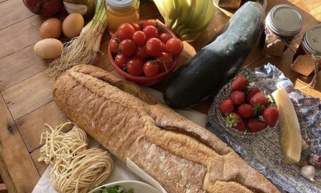 Farmers' Market To Your Door!