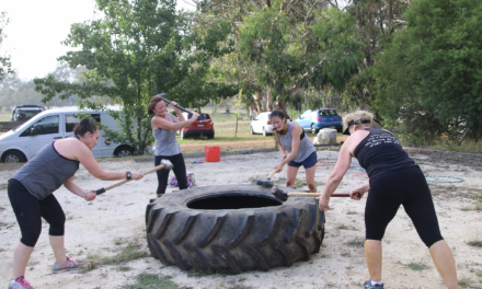 Fitness in the Southern Highlands – Get Fit And Have Fun!