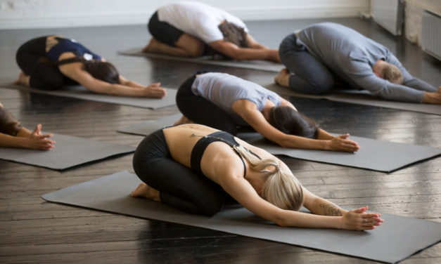 Hot Yoga in the Southern Highlands (Why Everyone Should Try It)!