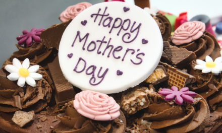 Mother's Day! Don't Let Isolation Spoil The Fun!
