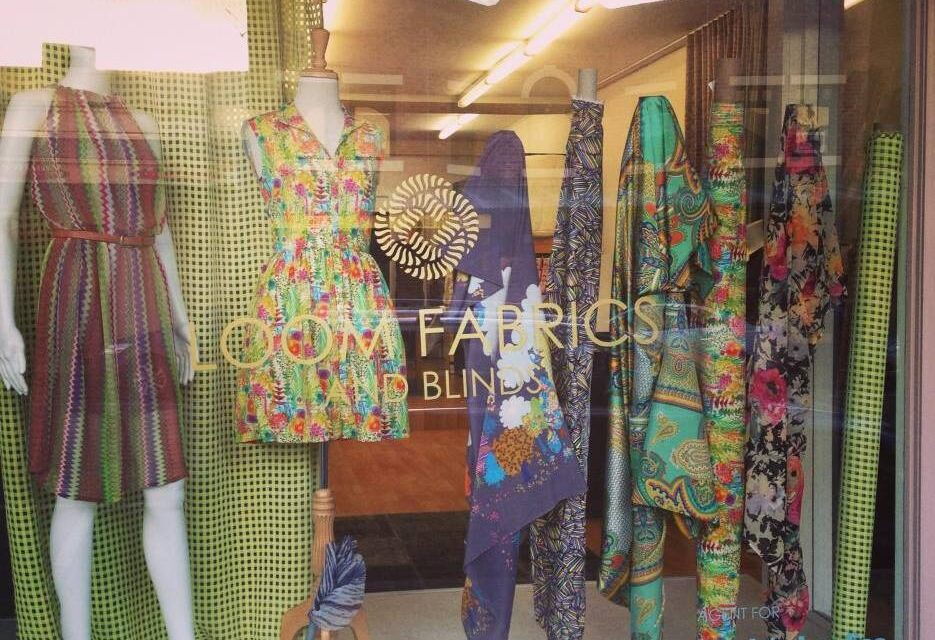 The Bowral Fabric Store You Need To Know About!
