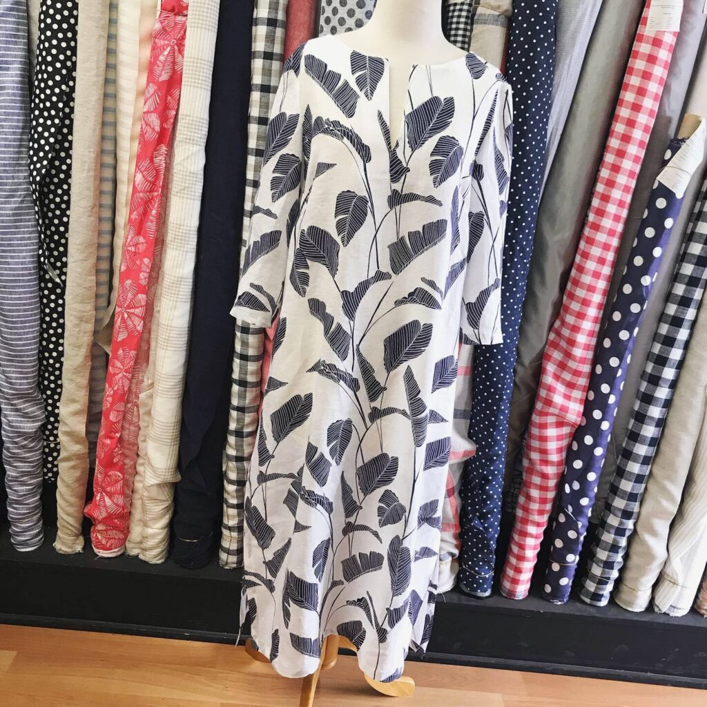 Bowral fabric Store